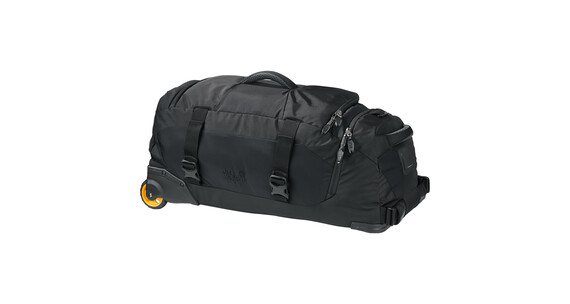 Jack Wolfskin Freight Train 60 Trolley black